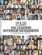 100 Leading Interior Designers