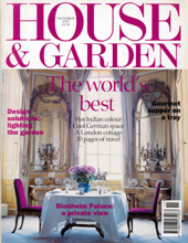 house-garden-nov-95-cover